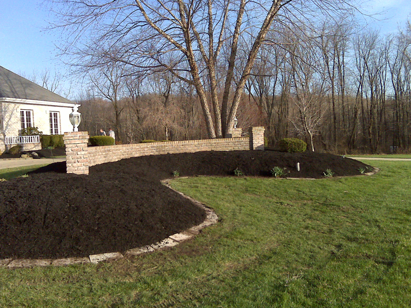 division landscaping